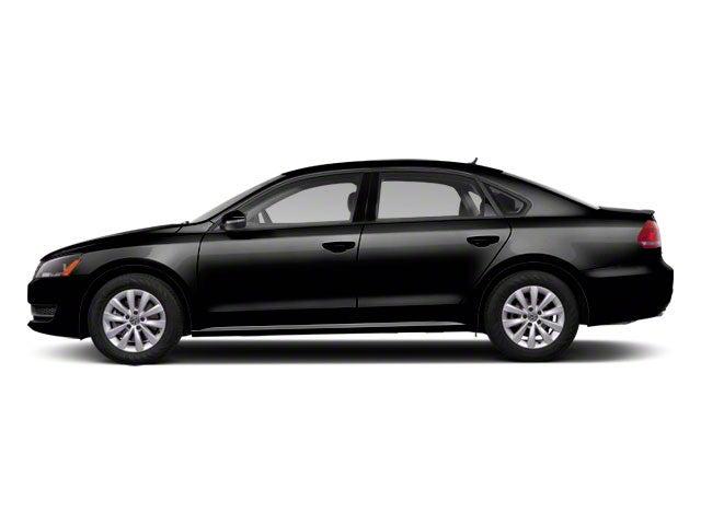 2012 Volkswagen Passat Se W Sunroof Amp Nav Baton Rouge La