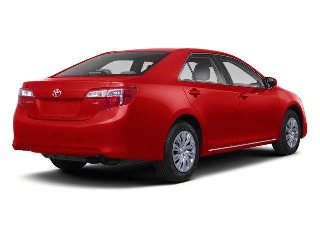 2012 Toyota Camry XLE - Baton Rouge LA area Volkswagen dealer serving Baton Rouge LA – New and ...