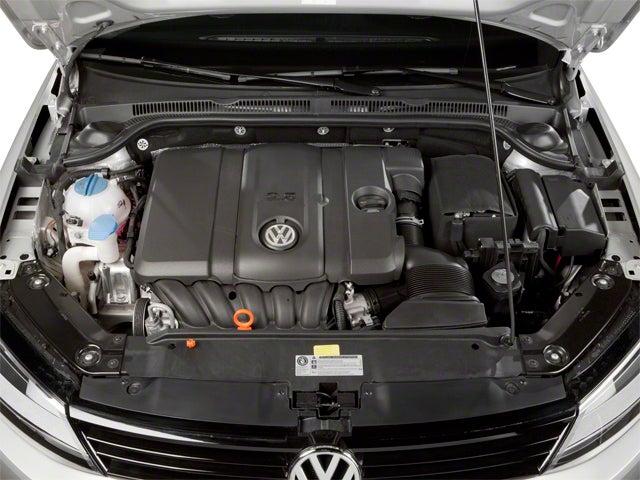 2012 Volkswagen Jetta SE PZEV - Baton Rouge LA area Volkswagen dealer serving Baton Rouge LA ...
