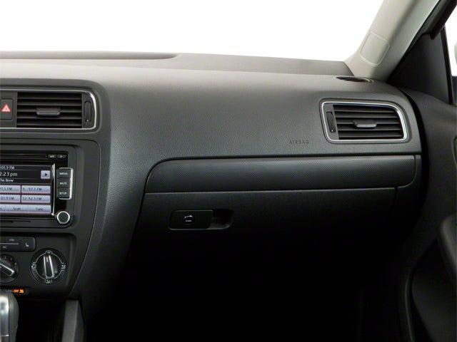 2012 Volkswagen Jetta Se Pzev Baton Rouge La Area