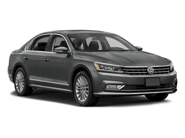 2017 Volkswagen Passat 1 8t Se W Technology Baton Rouge