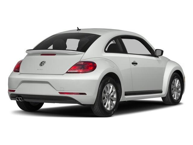 2018 Volkswagen Beetle Se Volkswagen Dealer Serving