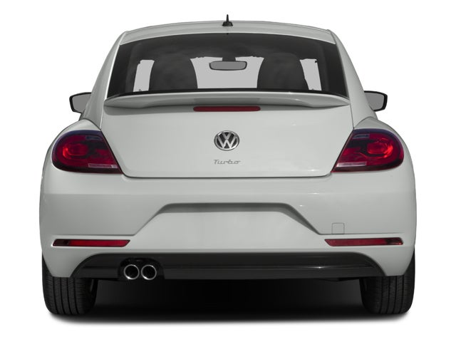 2018 Volkswagen Beetle Se Volkswagen Dealer Serving