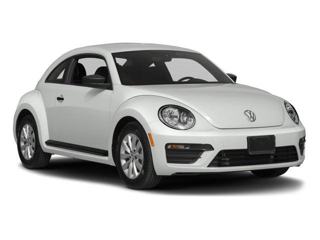 2018 Volkswagen Beetle Se In Baton Rouge La Southpoint