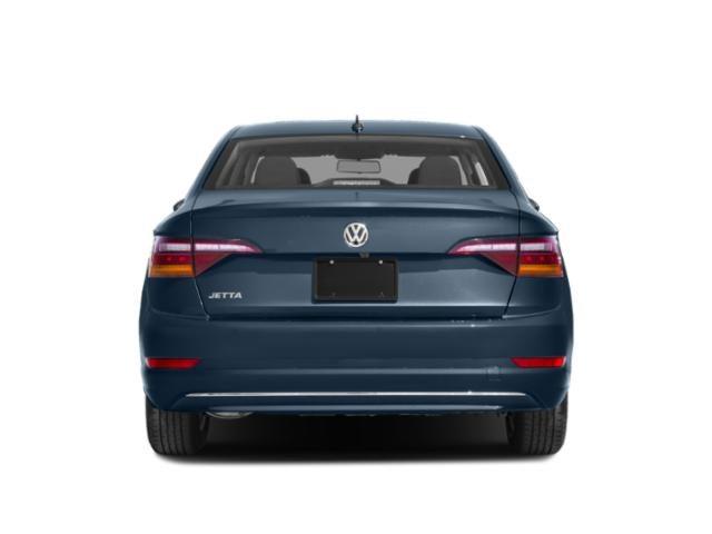 2019 Volkswagen Jetta Sel Premium Volkswagen Dealer