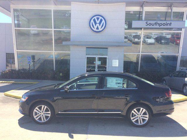 Volkswagen Jetta Dealers In Baton Rouge What S The